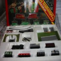 Hornby GWR Freight Set